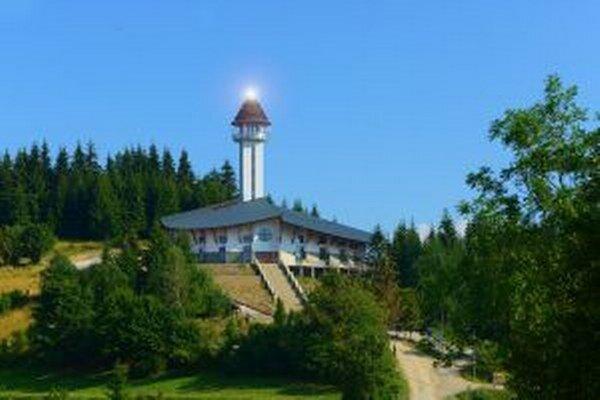 Zajtra slávnostne vysvätia nový chrám na Živčákovej.