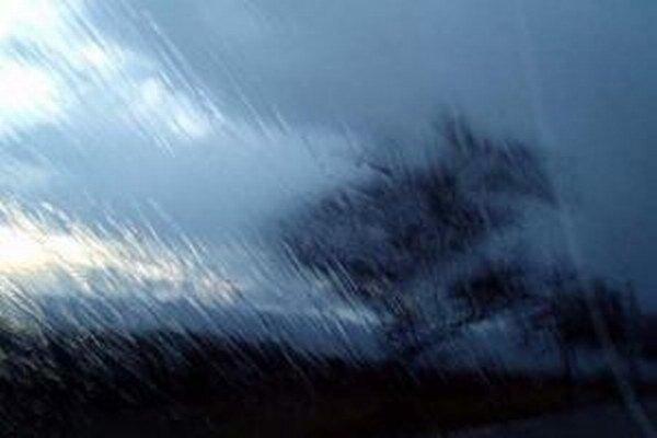 Obyvateľov Kysúc dokáže počasie nielen poriadne prekvapiť, ale v poslednom čase aj vystrašiť.