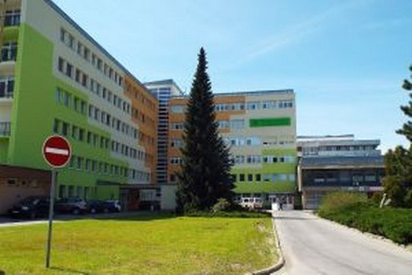 Za posledné tri roky prijala Kysucká nemocnica v Čadci takmer 20 nových lekárov.