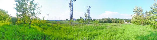 Časť tohto pozemku radnica kúpi od súkromnej osoby. Vyčlenila na to 6-tisíc eur.