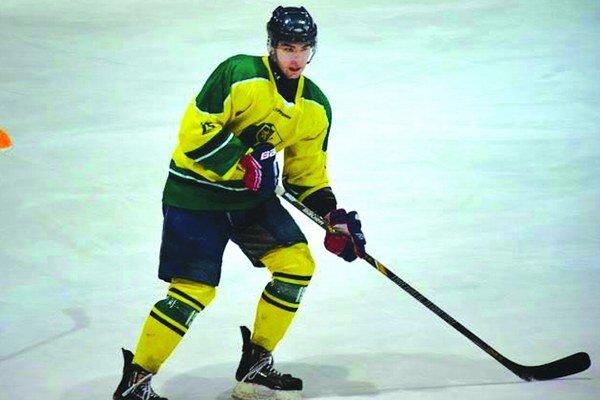 Daniil Bikbulatov