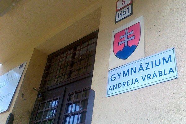 Levické gymnázium je najlepším v okrese aj v kraji.