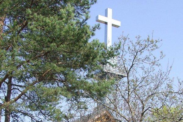 Sezóna na vyhliadkovej veži na Kalvárii sa začala.