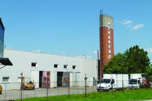 Či pekáreň v Leviciach zatvoria alebo v nej obmedzia výrobu, bude známe koncom augusta.