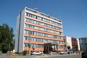 Mestský úrad v Malackách.
