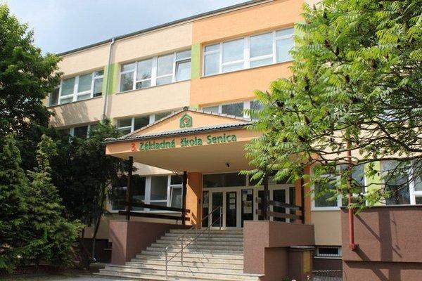 3. Základná škola v Senici