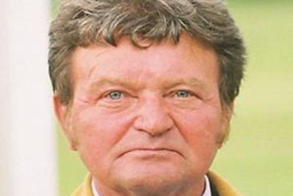 Anton Mlčúch zomrel vo veku 71 rokov.