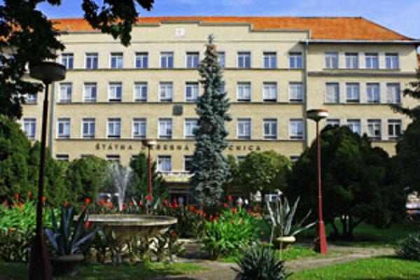 Nemocnica v Skalici si v hodnotení pacientov polepšila.