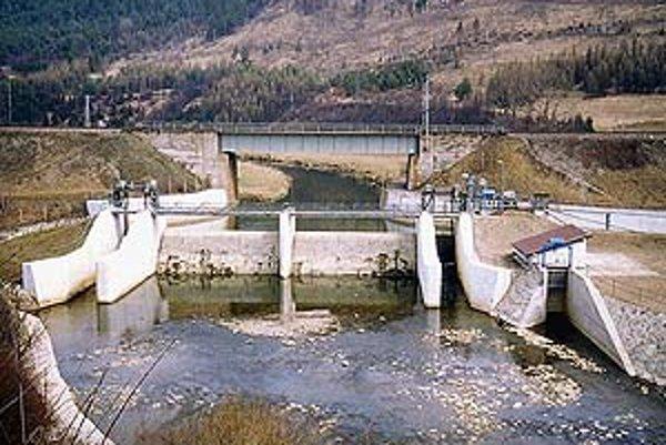 Mala vodná elektráreň by mala vyrásť na Bodrogu.
