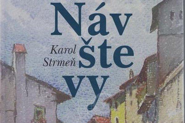 Jedna z kníh Karola Strmeňa.