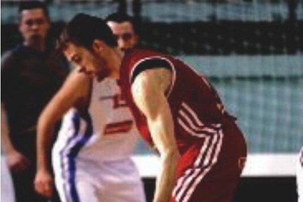 Ladislav Stojanov prichádza do Nitry z majstrovského tímu Komárno.