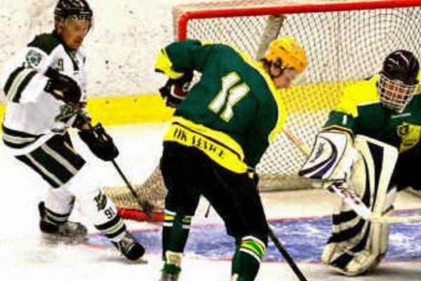 Až prekvapujúco dramatický bol zápas 11.kola  II.ligy medzi Levicami a Novými Zámkami.