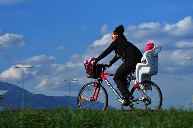 Cyklochodník okolo Vysokých Tatier bude merať vyše 200 kilometrov.