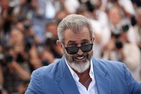 Mel Gibson bude o svoj nový film zabojovať.