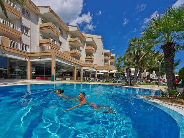 Hotel Illot Suites & Spa(4*), Malorka, Španielsko