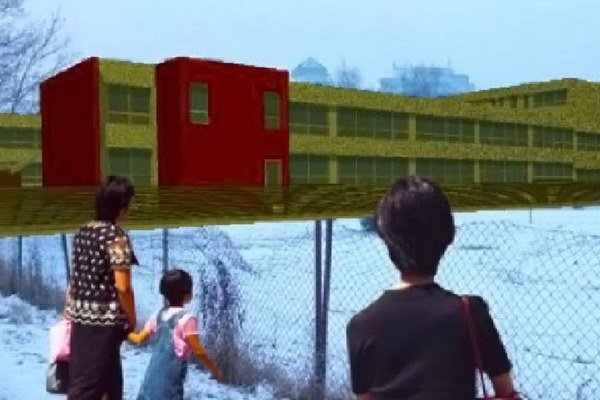 Škôlka na Mostnej sa teda stavať nemá. Ak mestský úrad bude rešpektovať uznesenie poslancov.