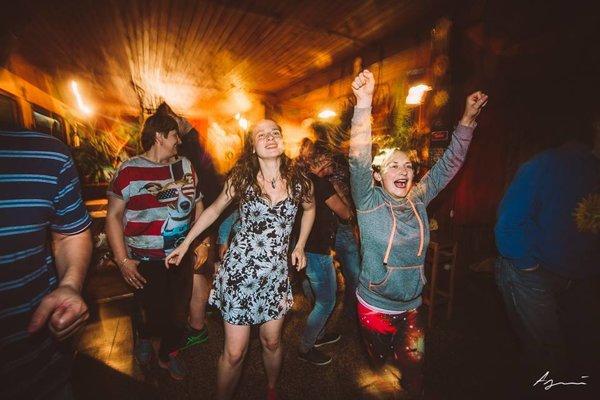 Zaskáčfest ponúkne hudobný program pre všetky vekové kategórie.