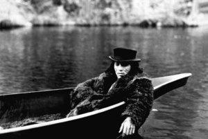 Vo filme Mŕtvy muž. Keď s Jimom Jarmuschom vytvárali tvár modernej kinematografie.
