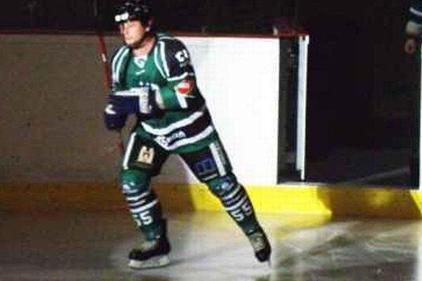 P. Kowalczyk si proti Brasovu zaknihoval tri body.