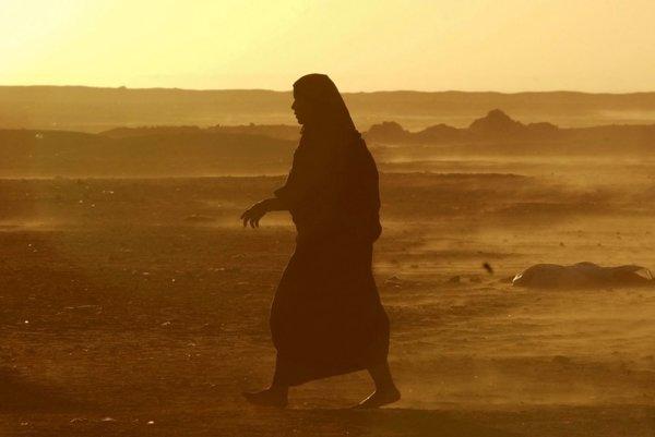 Príde k nám prach zo Sahary.