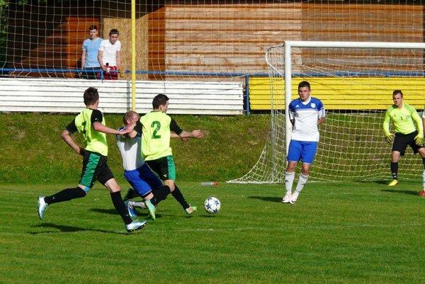 Futbalisti ŠK Belá skončili v tejto sezóne piatej ligy na šiestom mieste.
