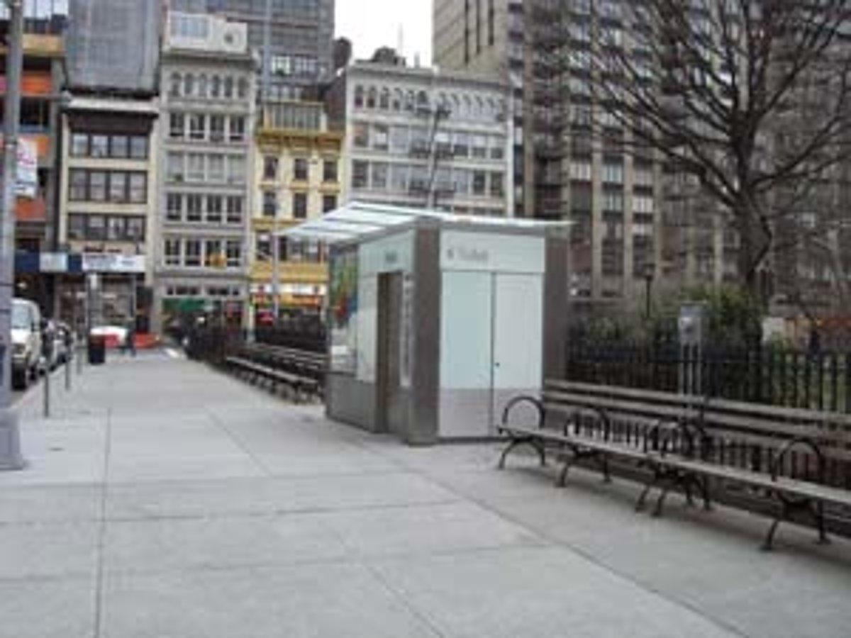 Zoznamka blogy NYC