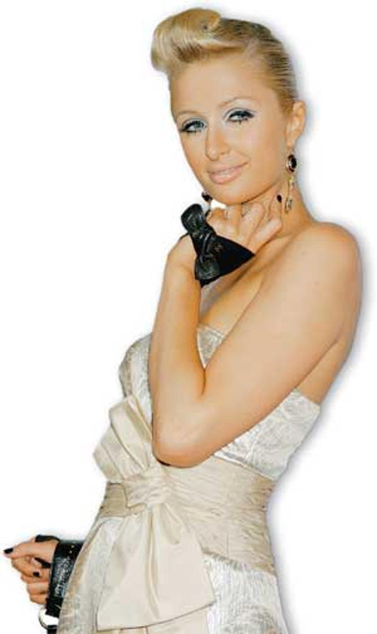 Paris Hilton fajčenie video príťažlivé čierne chlapci s veľkými kohúty