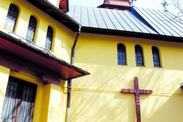 Aj hurbanovský rímsko - katolícky kostol sv. Ladislava sa zapojí do Noci kostolov.