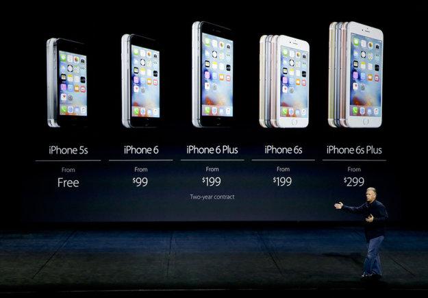 Apple event, Spojené štáty