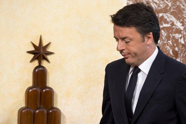 Taliansky premiér informoval o obetiach v reštaurácii.