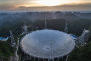 Čína tvrdí, že jej vesmírny program má výlučne mierové účely.