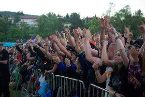 Fanúšikovia (ilustračné foto)