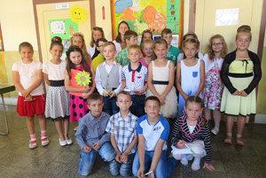 Najúspešnejší školáci z Podbiela vyzbierali 250 litrov použitého oleja.
