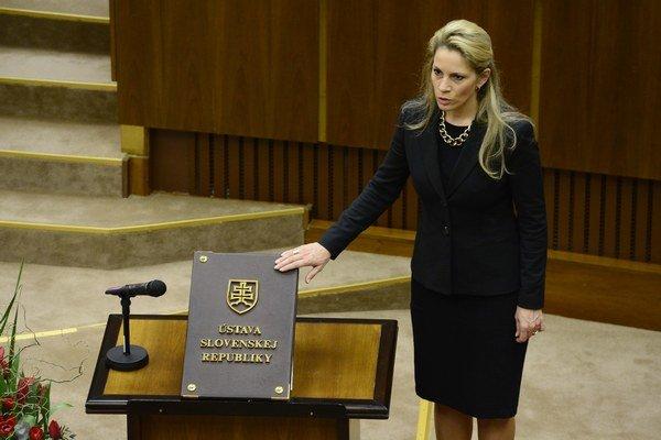 Jana Kiššová.