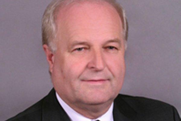 Juraj Horkay. Bývalý okresný šéf Smeru odchádza zo zdravotných dôvodov.