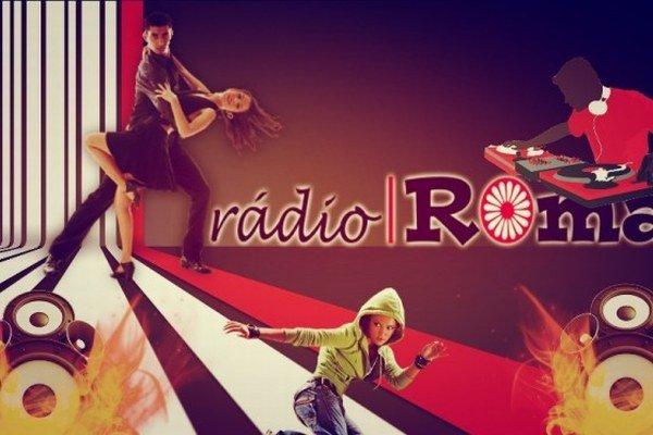 Rádio Roma. Prerazilo do Prešova, do Košíc zatiaľ nie.