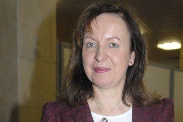 Budúca Slovenka roka? Rektorka UVLF získala nomináciu v tejto ankete.