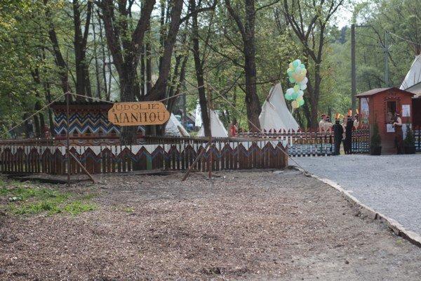 Údolie Manitou. Jeho šéf sľubuje Košičanom za zvýhodnené nájomné viac atrakcií.