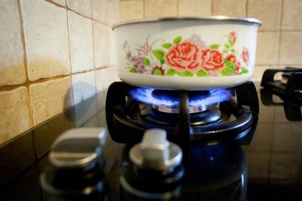 Ceny plynu pre domácnosti by sa mali tento rok znížiť, už sa o to snaží regulačný úrad.
