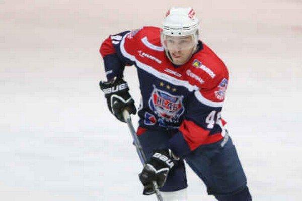 Ladislav Ščurko. Hrá za Bardejov.