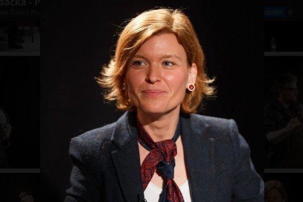 Zuzana Wienk (Aliancia Fair – play).