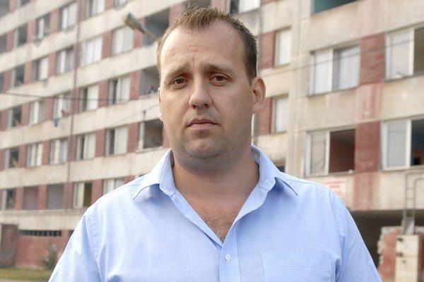 Martin Paška.
