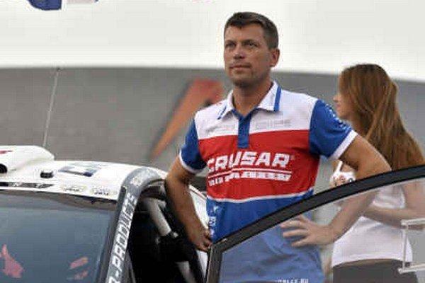 Zatiaľ bez víťaza. Či sa Poliak Grzyb stane víťazom Rely Košice alebo ostane vylúčený, rozhodne až odvolací súd.