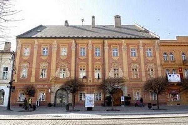 Vstup voľný bude aj do Slovenského technického múzea v Košiciach.