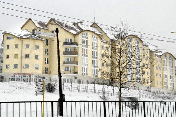 Bývanie alebo podnikanie. Rozdiel v daniach z budov je v Košiciach veľký.