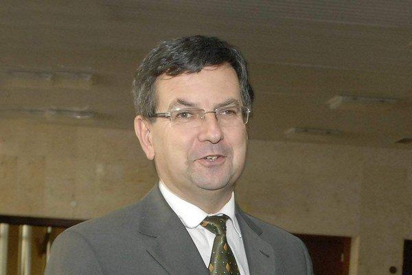 In memoriam bol ocenený dlhoročný starosta mestskej časti Vyšné Opátske Miloš Beca.