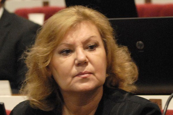 Poslankyňa Blaškovičová tiež organizuje kultúrne akcie, ale grant na EHMK už nechce.
