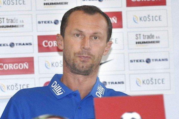 Radoslav Látal chce postúpiť v lige i v pohári.