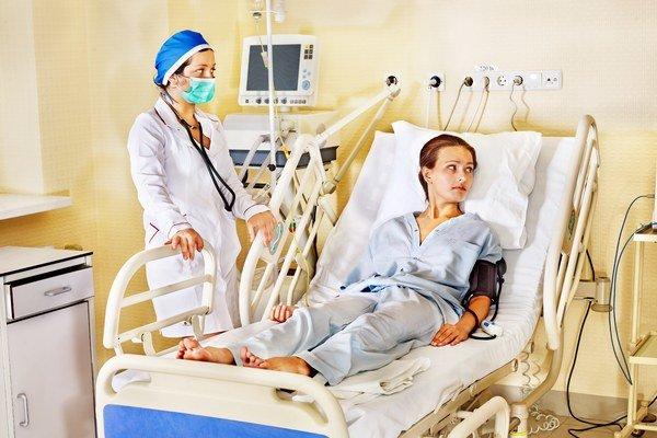 Pacientom i personálu zvyčajne miznú veci bežnej spotreby.