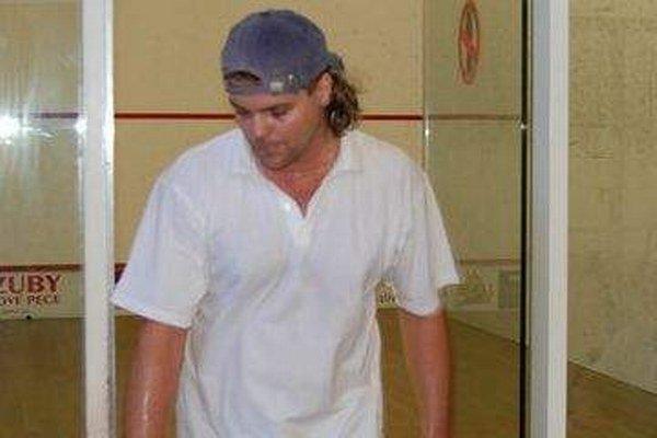 Ladislav Kišš vyhral turnaj v Starej Ľubovni.
